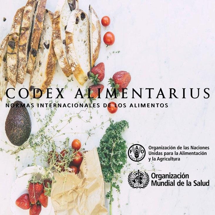¿Qué es el Codex Alimentarius y para qué sirve?
